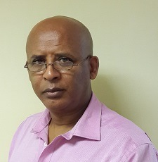 Professor Teferra